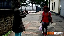Hidden Cam Shows Lesbian Sex In African Shower Vorschaubild