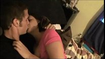 Amateur Babe Creampied On Real Homemade.jpg