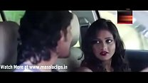 Indian morden couple sex in car Thumbnail