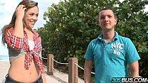 Kristina Rose On The 305Bus 3.1 - Download mp4 XXX porn videos