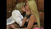 Kagney Linn Karter & Alexis Texas video