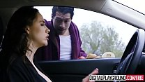 DigitalPlayground - My Wifes Hot Sister Episode 1 Chanel Preston Michael Vegas preview image