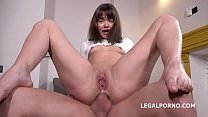 Mr. Anderson's Anal Casting with Bena Rose, Balls Deep Anal, ATM, Gapes GL027