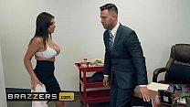 Dirty Masseur - (Ella Knox, Seth Gamble) - Employee Appreciation - Brazzers