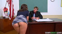 Download video bokep InnocentHigh brunette schoolgirl teen Olivia Wi... 3gp terbaru