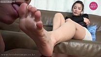 Korean feet缩略图