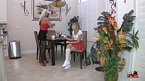 Seduction of a YOUNG GIRL Sally D'angelo Olivia Kassidy - mother daughter nudes thumbnail
