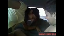 Desi Indian Girlfriend with boyfriend in car | Free Sex open www.pussy69cam.com