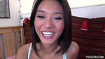 Asian Teen Alina Li Wants To Fuck