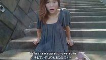 Masako Macaron Escort Japan-Italia canta come t...