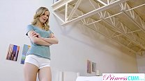 PrincessCum - She Wont Let Him Pull Out Wants Creampie - 9Club.Top