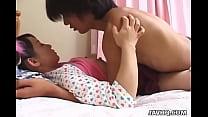 Thug bait • young japanese teen fucked hard uncensored video thumbnail