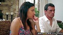 Brazzers - Milfs Like it Big - Kendras Thanksgiving Stuffing scene starring Kendra Lust and Jordi El thumbnail