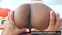 14805 Black Girl Amateur Msnovember Fucked Step Dad POV Blowjob & Hardcore Sex Taboo preview