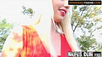 (Kimber Delice) - French Blonde in Red Lipstick...
