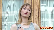 MAGMA FILM Tight German Skinny Bitch pornhub video
