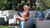 Elegant Anal - (Nina Elle, Lucas Frost) - Ninas Bodacious Booty - Babes