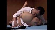 Japanese karate teacher rapped by studen twice صورة