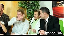 Compleye bisexual sex scenes with dilettante lo...
