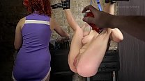 Tindra Frost Hung video