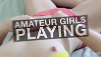 Учебное видео мастурбации