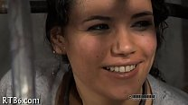 Facial castigation for sweet babe - Download mp4 XXX porn videos