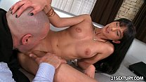 Kitty Lovedream will ride a cock for success