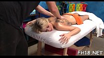 Handsome fellow plays with bawdy cleft and then bonks her well - download porn videos