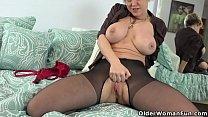 An older woman means fun part 147 - Download mp4 XXX porn videos