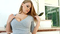 Big tit hottie Viola Baileys on Primecups havin...