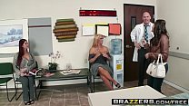 Brazzers - Doctor Adventures - Alison Star and ... thumb