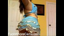 thick booty arab woman showing ass on cam - FuckWhoreCams.com