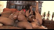 Beauty Dior and Skyy Black-Big Booty Bash