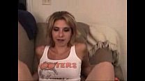 Hooters Footjob preview image