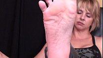Co-Worker Soils Wife's Stockings