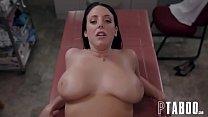 ASMR Fantasy - Full Body Physical Exam Angela White pornhub video