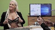 LOAN4K. Greta loan porn of bewitching Blanche a... Thumbnail