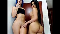 Trannies with Hot Bodies on Cam porn image