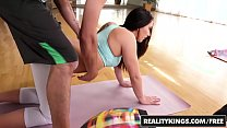 Reality Kings - RK Prime - Groupist 2 - (Abella Danger, Mandy Muse) thumbnail