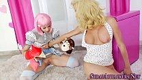 Tgirl spunks fetish babe pornhub video