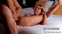 Elen Million loves to feel her fans deep in her anus. Private meeting of a pornstar with a fan. Deep Anal Milf Pornstar Vorschaubild