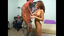 Ginger Lea Hot Wife Image
