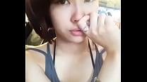 Mikohuang 鼻子癢癢