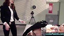 Lesbo Girls Play Hard In Hot Sex Scene Action clip-20