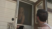 Busty Blair Williams Gets Fucked Outdoor - 9Club.Top