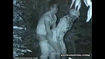 Outdoor Sex Couples Fucking Late Night preview image