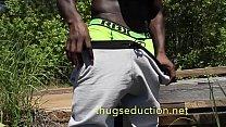 Blackman Thugseduction