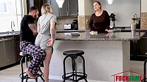 17343 Cara May In Stepdaughter Bang After Breakfast preview