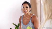 13675 Girly time with Bridgette B and Morgan Lee - All Girl Massage preview