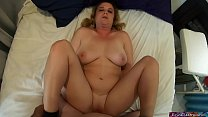 You get to fuck your stepsister when you find her bad report card (POV) - Erin Electra صورة